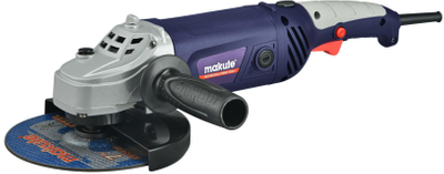AG018 grinder machine MAKUTE professional angle grinder