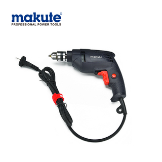 Made in China makute iron drill tool 10mm 220V 450w electric drill