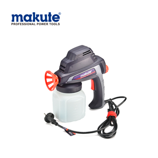 80W 800ml electric spray gun for furniture
