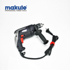 China Makute 220V 710W 13mm electric hammer impact drill