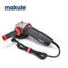 Hot sell 115mm 125mm 115mm makute power tool AG013-V Variable speed angle grinder