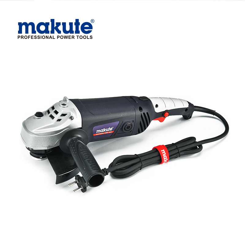 180mm 7inch portable angle grinder