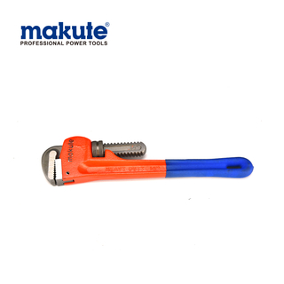 PIPE Wrench 350mm pipe wrench Heavy Duty Pipe adjustable 14inch