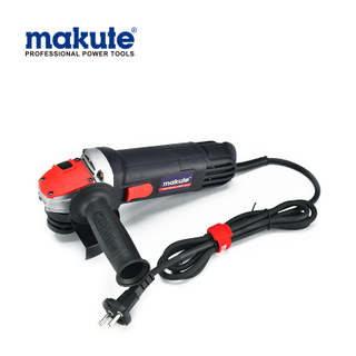 variable speed angle grinder MAKUTE AG009-B professional angle grinder