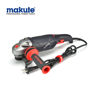 Adjustable Variable Speed Electric Angle Grinder AG005-V