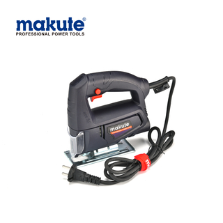 Makute Portable Professional Good Quality Woodworking Machine JS011 450W Jig Saw