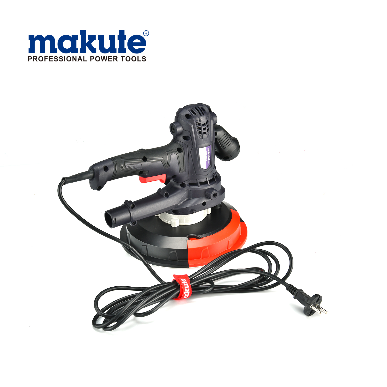Makute 850w 180mm high quality WS001 wall sander
