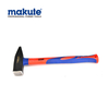 Machinist hammer MK121003 with Fiberglass handle 300g Blacksmith hammer